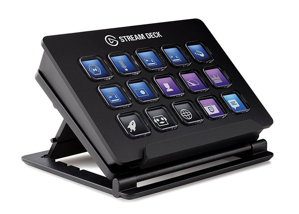 Elgato Stream Deck (PC/MAC)