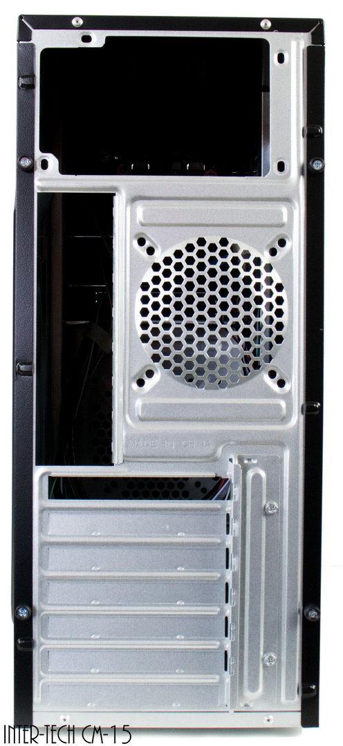 Zed Up Gaming PC G6A - AMD Ryzen 5 2600, GTX 1050 Ti 4 GB, 16 GB DDR4-RAM
