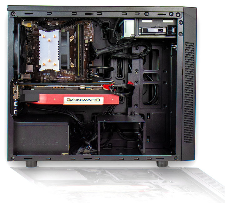 ZedUp Gaming PC G5I