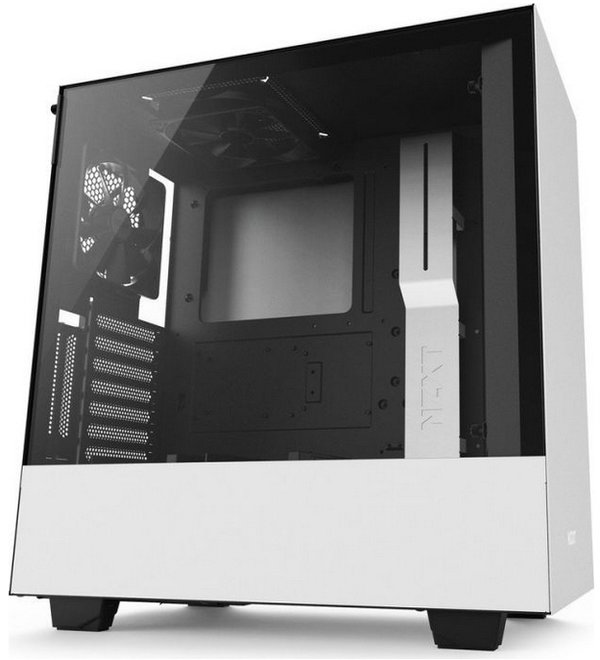 Zed Up Gaming PC WAKÜ G2A - AMD Ryzen 7 2700X, RTX 2080 Ti, 32 GB RAM, 1.000 GB SSD